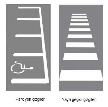 Yol Cizgileri Nedir Yol Cizgileri Ne Anlama Gelir Bilgi Al