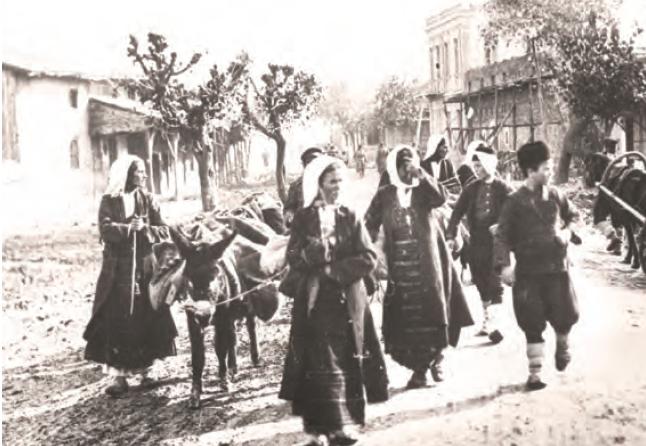 Bulgaristan'dan Türk göçleri