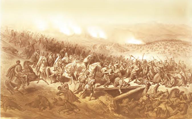 Osmanlı-Rus Savaşları (Tablo)