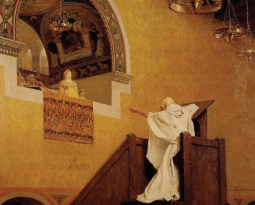 Azize Eudoksia İkonası