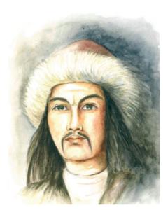Mete Han (Temsilî)